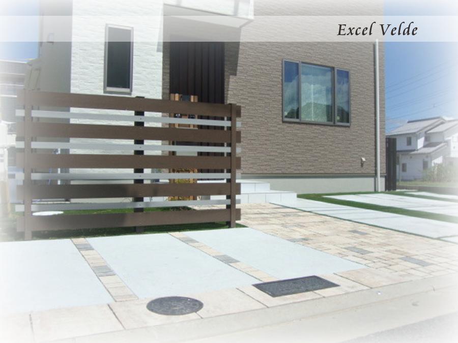 京都、奈良でのお庭のリフォーム・外構工事・ガーデニング・リフォーム・エクステリアは、株式会社エクセルヴェルデ画像04